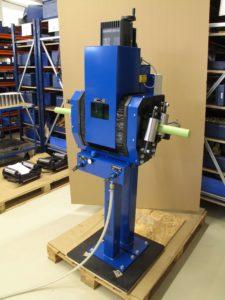 Измерители, счетчики длины, для кабелей 70 - 300 мм
